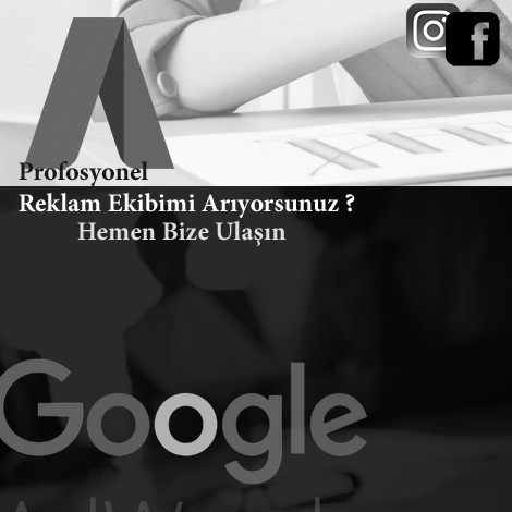 Adwords Reklam